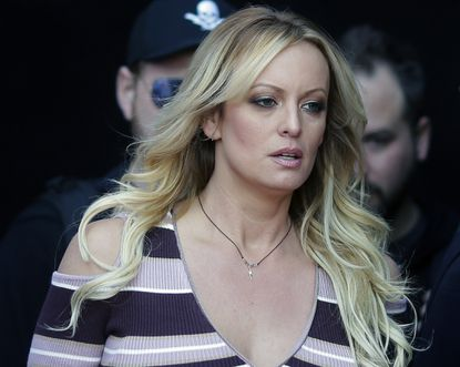 Federal judge dismisses Stormy Daniels' lawsuit against Trump over hush-money settlement