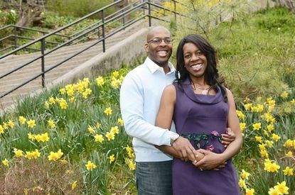 Columbia: Weddings and Engagements