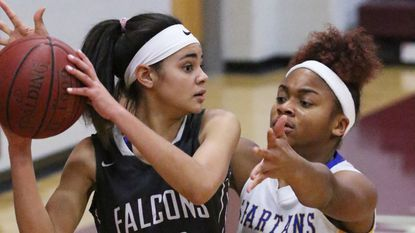 Carroll Varsity Roundup (Feb. 8): Winters Mill girls hand Francis Scott Key its first CCAL loss