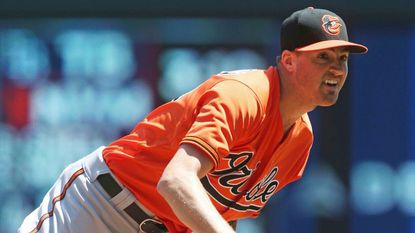 Orioles right-hander Kevin Gausman is trying to build on a strong first half.