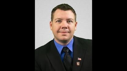 Taneytown City Councilman Bradley Wantz is running for mayor.