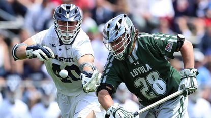 Preston: Penn State's offense moving into high gear for NCAA lacrosse semifinals