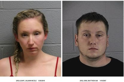 Westminster woman, man charged with assault after fighting inside moving car, police say
