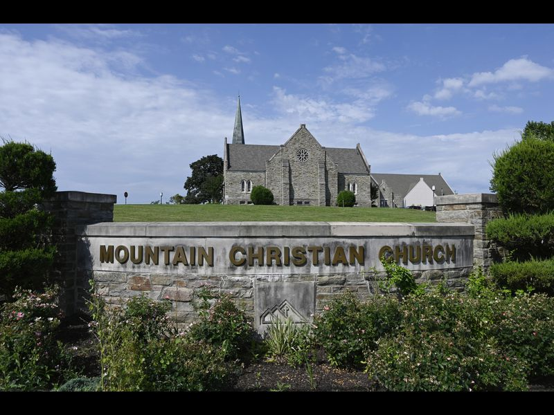 Church Plan For Little Gunpowder Falls Wastewater Plant