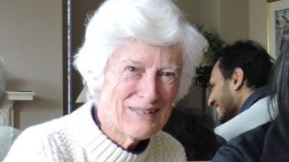 Mary Ann Lewis, a former Roland Park Country School science teacher, died from cancer at her Charles Village home at age 79.