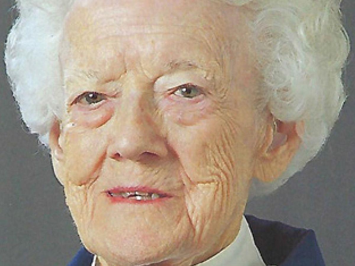Sister Paula Marie Phelan, founder of Mercy Medical School of Technology, dies