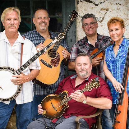 Blue Octane, a bluegrass band, will play Thursday night, Sept. 19 during the Upperco Music Festival. The festival runs from Sept. 18 until Sept. 21.