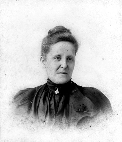 Miss Mary Bostwick Shellman (1849 - 1938) of Westminster played a prominent role in the cultural life of her community. Her writings provide information about many aspects of daily life as well as the traditional observance of holidays.