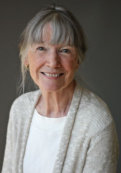 Anne Tyler is a finalist for the Man Booker prize, one of the world's most prestigious honors for literary fiction.