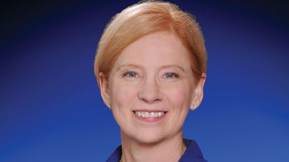 Dr. Kathryn Elgin is chairwoman of the department of obstetrics and gynecology at MedStar Franklin Square Medical Center.