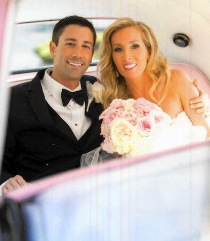 Mr. and Mrs. Ryan Wetzel