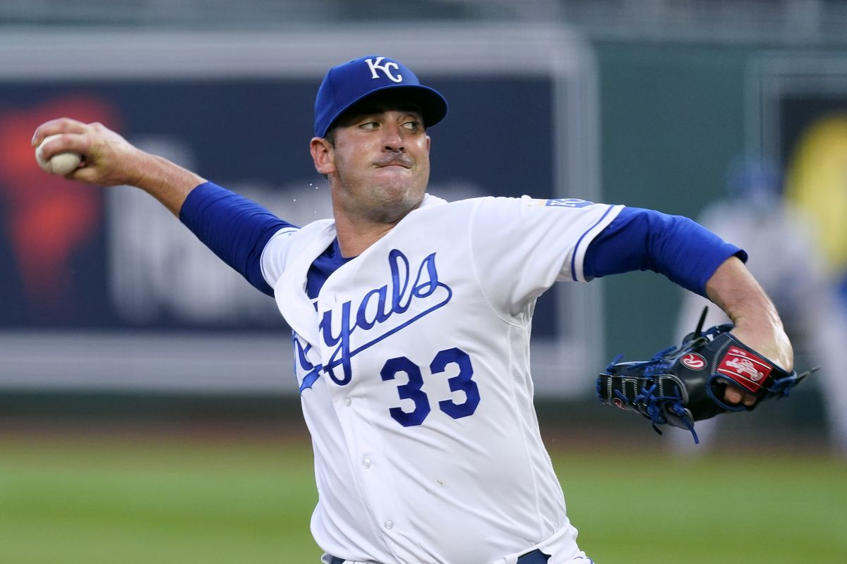 How the data-driven Orioles and a New Jersey pitching facility led Matt Harvey to Baltimore