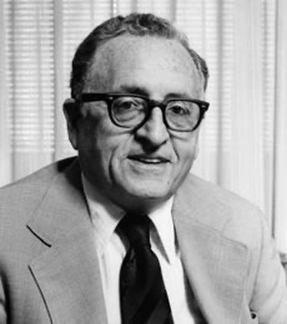Dr. Arthur Bushel devoted his career to public health.