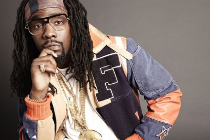 Is Wale ready to quit rap? - Baltimore Sun