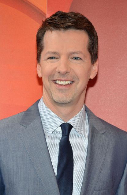 Former 'Will & Grace' star Sean Hayes (he played Jack McFarland) returns to NBC this fall playing a divorced gay dad now raising his teenage daughter on his own.