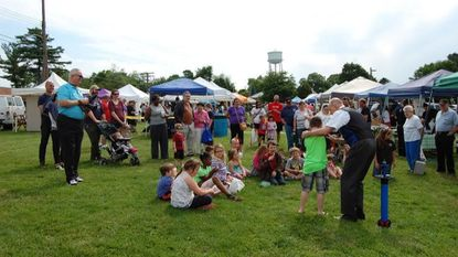 North Carroll: Hampstead Farmers Market opening for season; golf tournament to benefit Young Marines