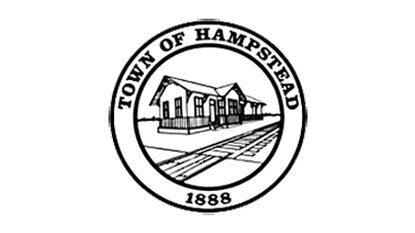 A water main leak caused water to be turned off temporarily for a portion of Hampstead residents and businesses just before 9:30 a.m.