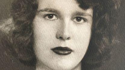 Elizabeth Williams Harvey