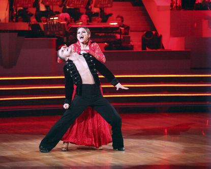 'Dancing With the Stars' recap: The 'final' dance duel