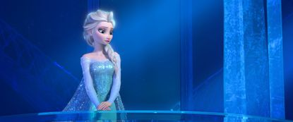 Oscar Nominations: 'Frozen,' 'Her' and 'Alone Yet Not Alone' for song?