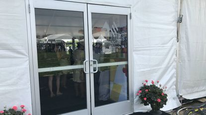 Taxpayers footed the bill for state's tent at Preakness. Who got to go?