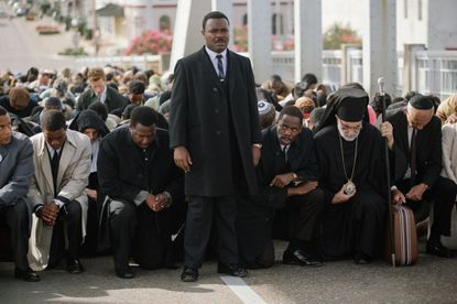 """Selma,"" Directed by Ava DuVernay"