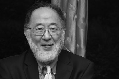 "Dr. Pien-Chien ""PC"" Huang did fundamental work in biochemistry."