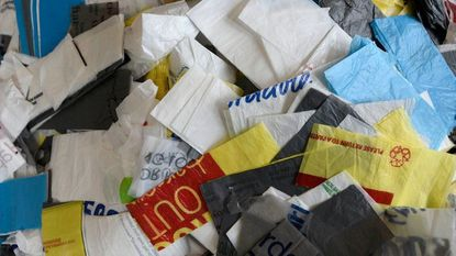 Carroll County has reminded residents it no longer takes plastic bags in its recycling collections.
