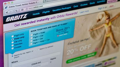American Airlines takes fares off Orbitz