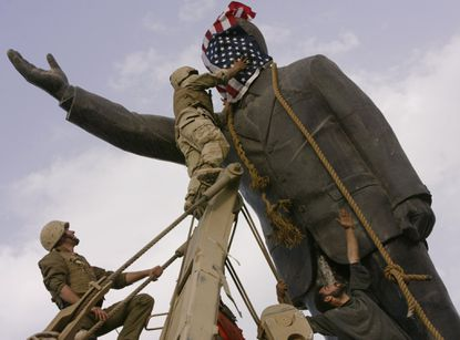 Pew poll: Significant majority of U.S. vets think Iraq, Afghanistan wars were not worth fighting