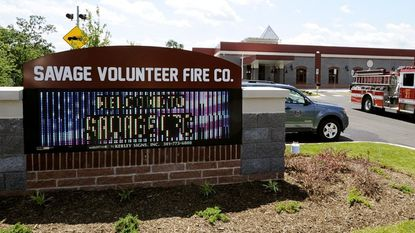 Savage Voliunteer Fire Company will host a bingo on Nov. 17.