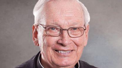 Msgr. A. Thomas Baumgartner, pastor, dies
