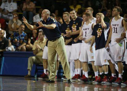 State basketball roundup (Dec. 7): Navy men lose to No. 24 Oregon, 67-47, in Honolulu