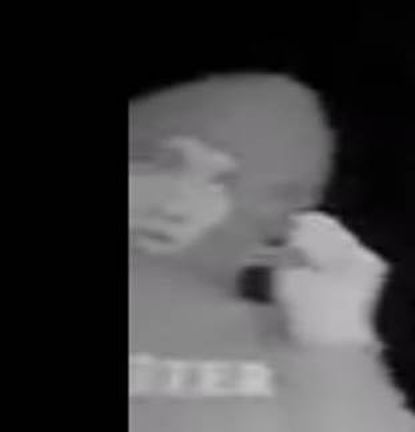 Police are investigating a series of burglaries and suspicious incidents in neighborhoods along Route 543, including one where an alleged suspect's face was caught on a home security camera.
