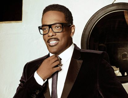 R&B singer Charlie Wilson has collaborated with Kanye West multiple times.