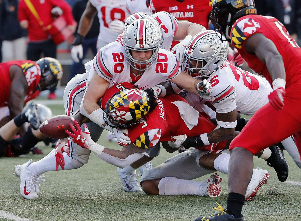 At University of Maryland, football fandom continues to fall