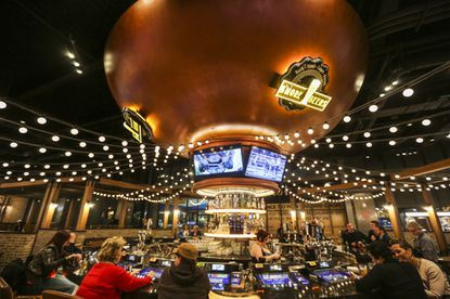Casinos That Offer Free Play