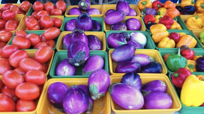 The annual Baltimore County Farmers Market will kick off its 2016 season June 1 at the Maryland State Fairgrounds in Timonium.