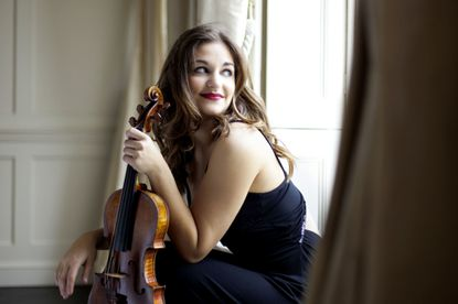 BSO premieres colorful works by Anna Clyne, Joan Tower