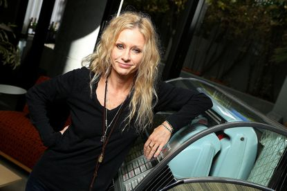 """""""You don't have a record if you don't have real songs,"""" says country singer Shelby Lynne."""