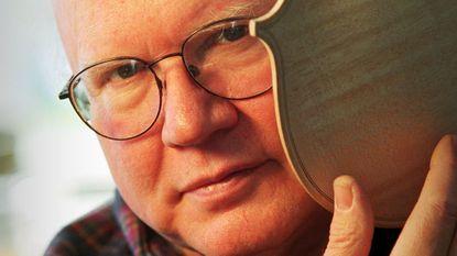 Raymond E. Hardy Jr., musician, teacher and instrument-maker, dies