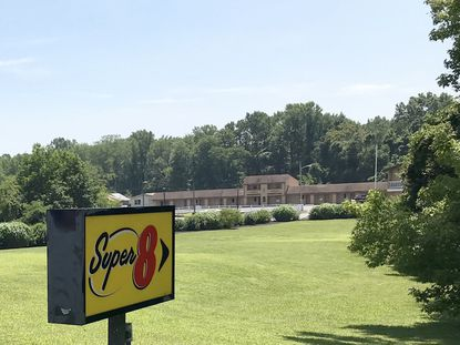 Owner of Joppa hotel plans conversion of building for drug treatment center