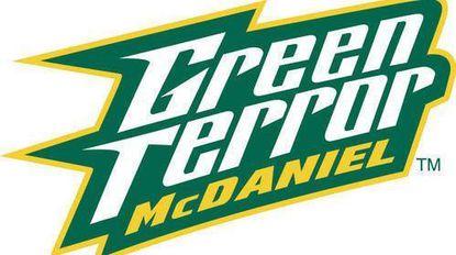 McDaniel College Green Terror