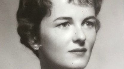 Grace A. Harris, former chief of physical therapy at MedStar Franklin Square Hospital, dies