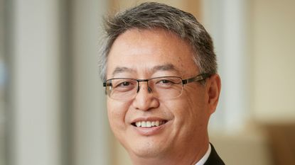 Dr. Bill Gai brings medical research expertise to cancer treatment at Carroll Hospital