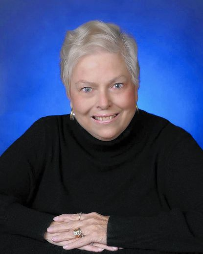Carol Bliss opened the Long & Foster office in Roland Park.