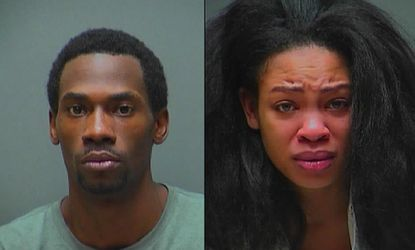 Bail denied for Edgewood couple accused of killing 3-month-old