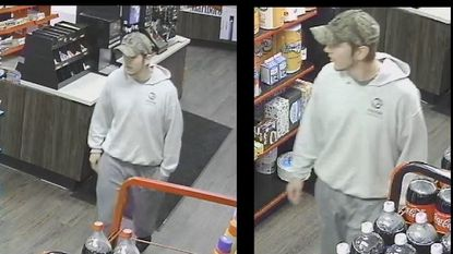 Arrest made in attempted robbery of Carroll Motor Fuels in Westminster