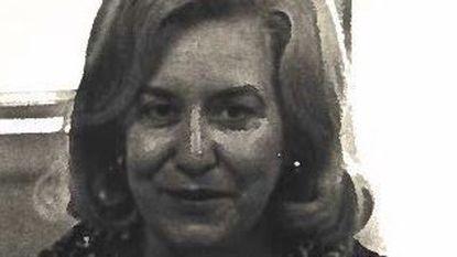Mary Helen Lambrow enjoyed cooking Greek food.