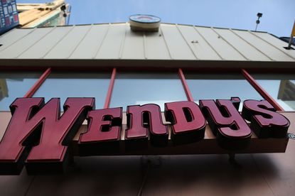 Wendy's is suing the operator of its restaurants in Maryland, Virginia and Washington for refusing to modernize restaurants and install technology that allows customers to order and pay on mobile devices.